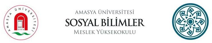 Amasya Üniversitesi Sosyal Bilimler MYO