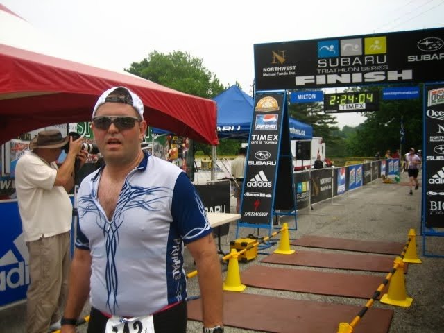 Comeback Race 2007