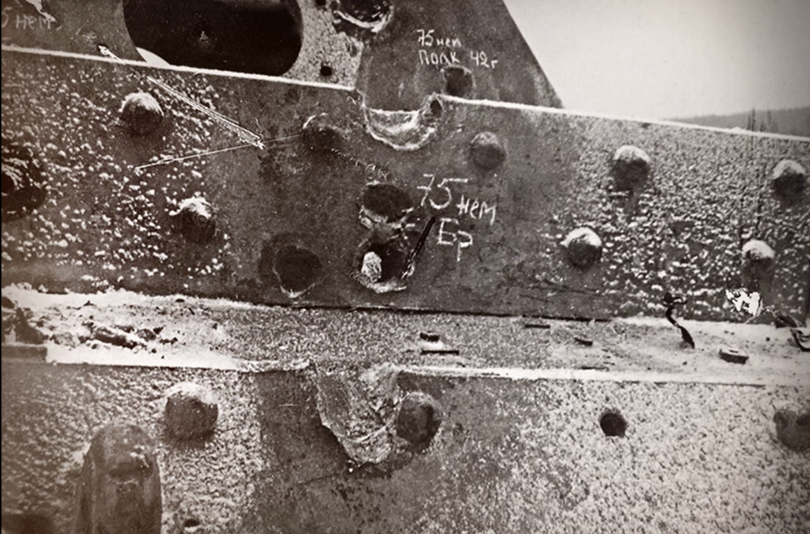 rifle penetration armor video