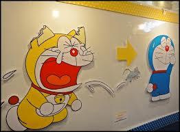 7 Fakta Unik Doraemon yang mungkin belum kalian ketahui
