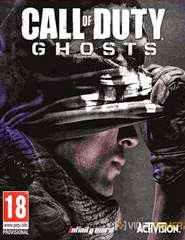 Download Call Of Duty Ghosts 2013 Torrent