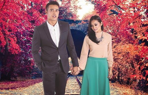 Zul Ariffin Bakal Cairkan Hati Peminat Lagi Dalam Slot Akasia Tv3