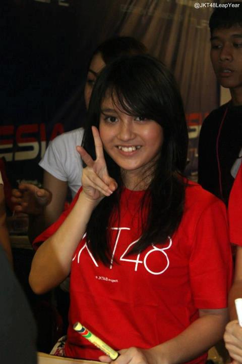 Koleksi Foto Nabila JKT48 | Penyaramku