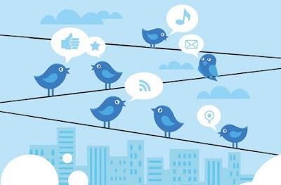 Estadísticas Red Social Twitter