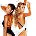 Jennifer Lopez lança incrível remix de 'Booty', em parceria com Iggy Azalea