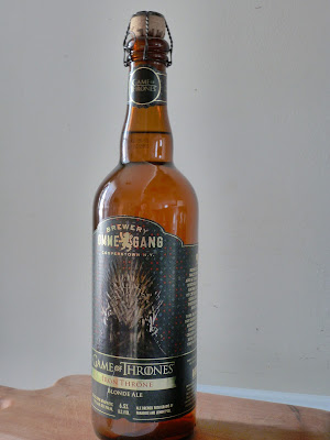 ommegang iron throne beer