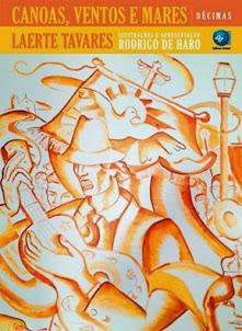 Canoas, Ventos e Mares / Poemas Narrativos \ Editora: UNISUL - Universidade Catarinense