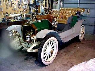 Harga Dan Gambar Kereta Klasik Antik