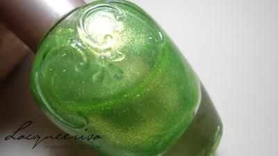 Elianto - Aspen Green