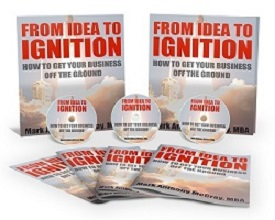 From Idea to Ignition: Let the Keys to Getting Your Business Off the Ground!