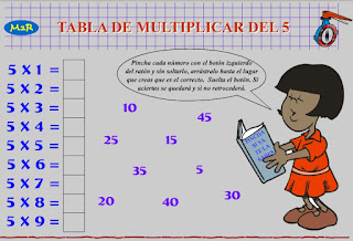 http://www3.gobiernodecanarias.org/medusa/eltanquematematico/Tablas/cinco/practica5_p.html