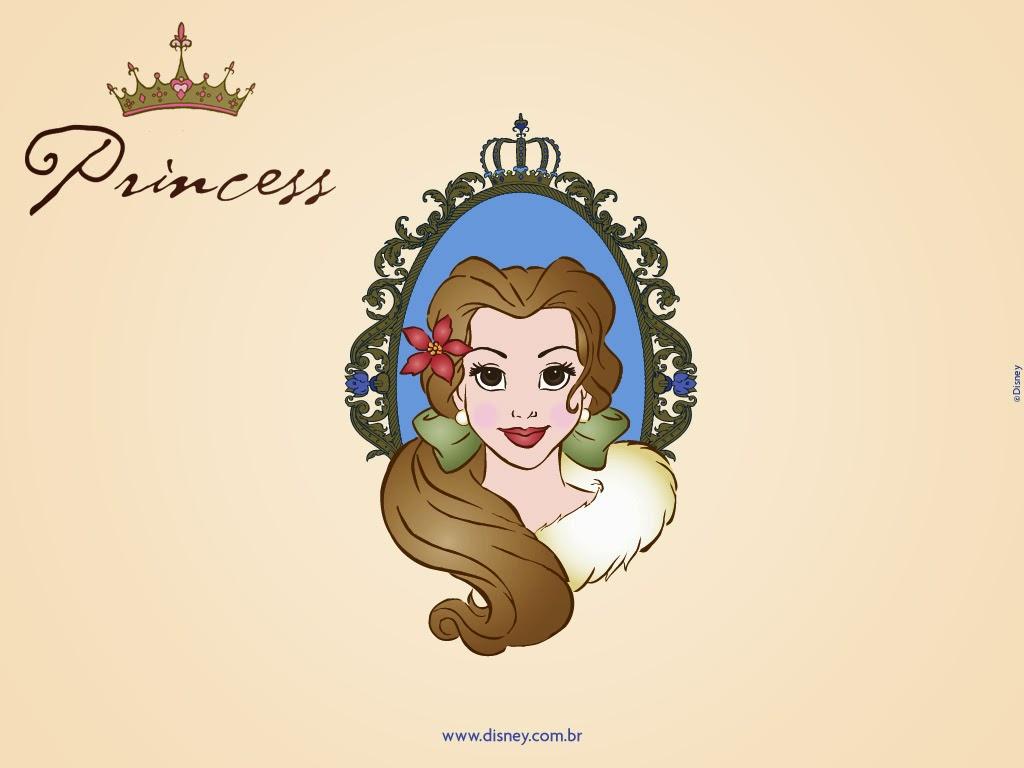 Free Desktop Wallpaper: Disney Princess Belle Wallpaper ... Despicable Me 2 Characters