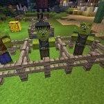 sdf Minecraft Hileleri Chroma Hills RPG Resource Pack 1.7.9/1.7.2