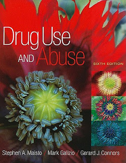 Drug Use and Abuse (6th Edition)