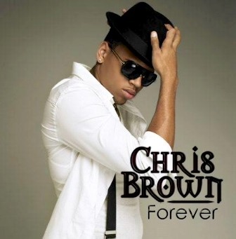 chris brown forever lyrics music