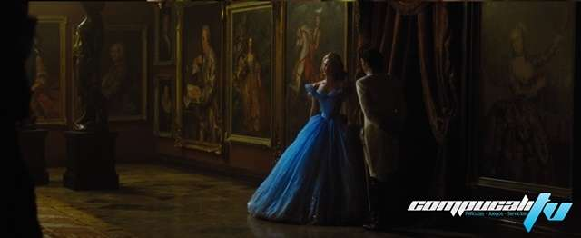 Cenicienta (2015) 1080p