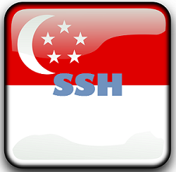 Akun SSH 9 Februari 2015