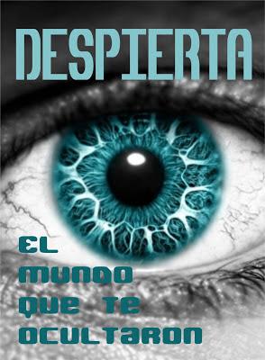 Despierta El Mundo Que Te Ocultaron (2012)