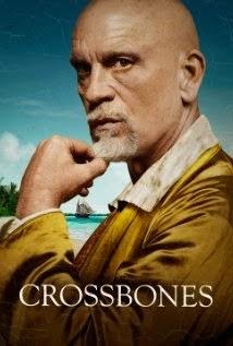 Cướp Biển Huyền Thoại|| Cross Bones Season 1