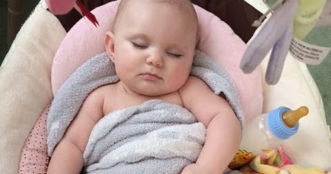 how to teach baby to fall asleep on own
