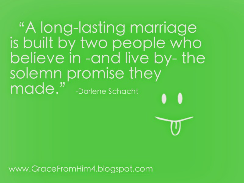 how to leave a long marriage