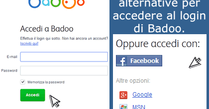xvideo casalinghe chat gratis come badoo