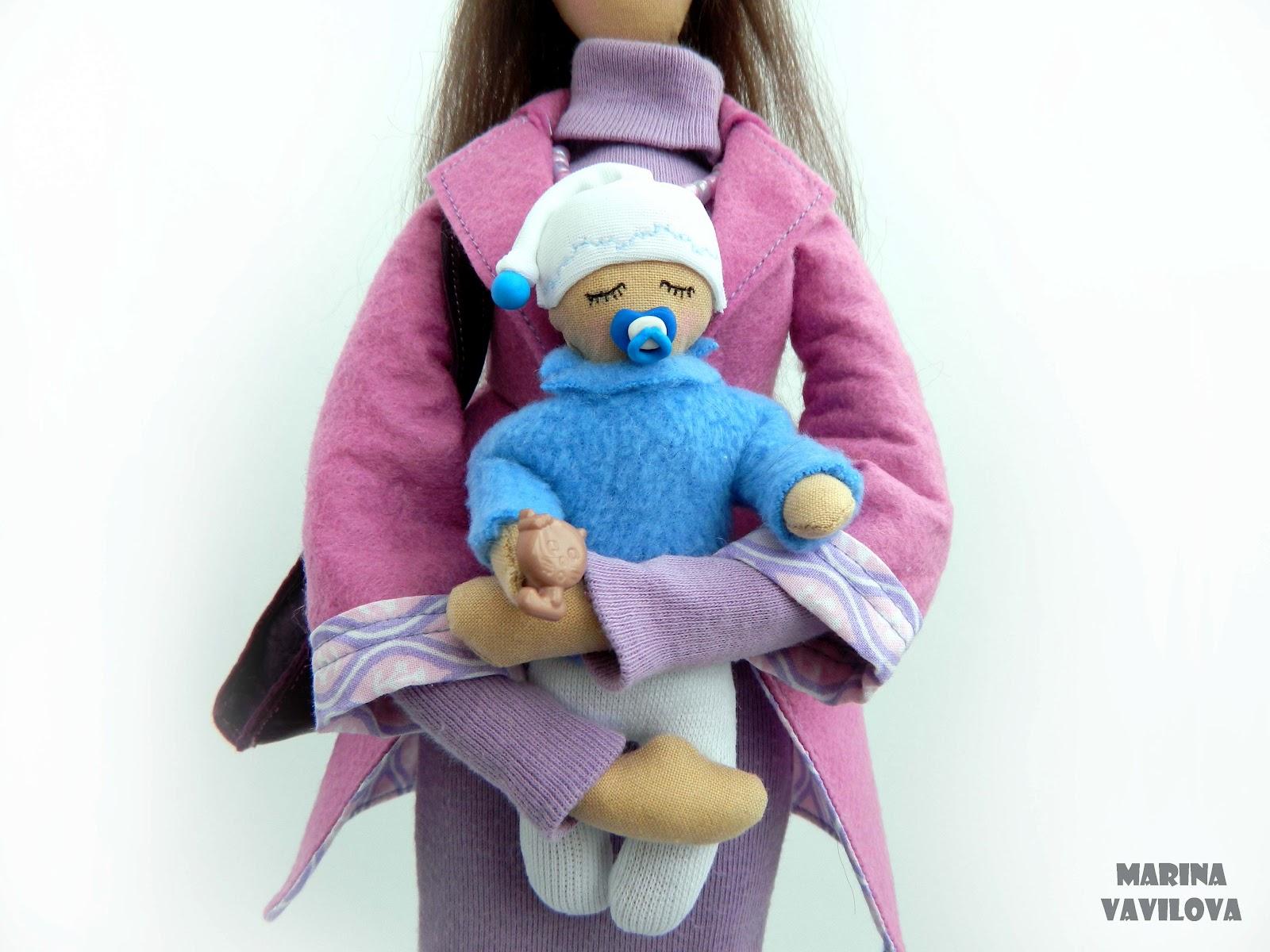 Как самой сшить куклу своими руками: выкройки, мастер класс 87