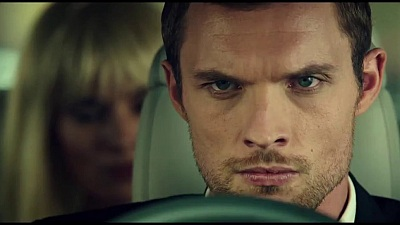 The Transporter Refueled (Movie) - Trailer - Screenshot