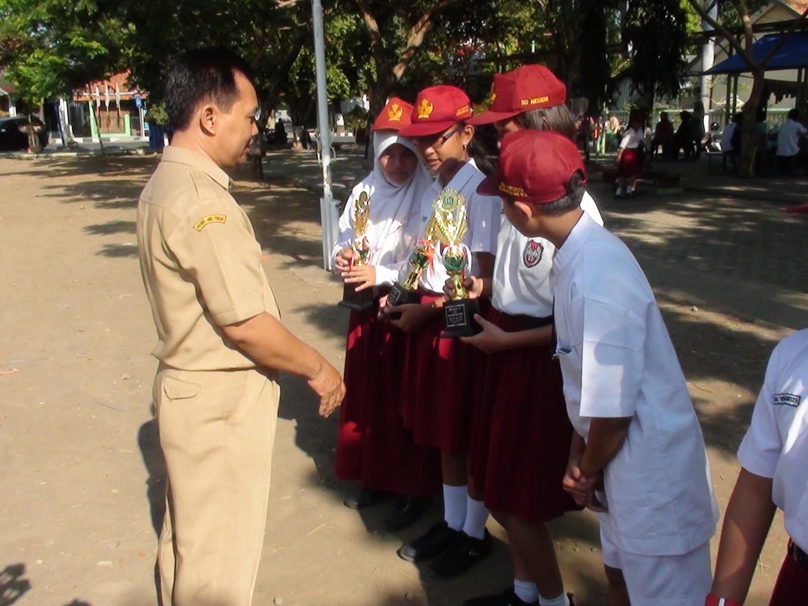 Sdn Slawi Kulon 03 Sekolah Unggulan Kab Tegal Daftar Prestasi Siswa Siswi Sdn Slawi Kulon 03