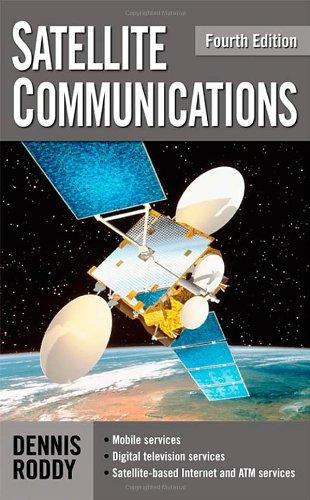 Satellite communication books by dennis roddy youtube