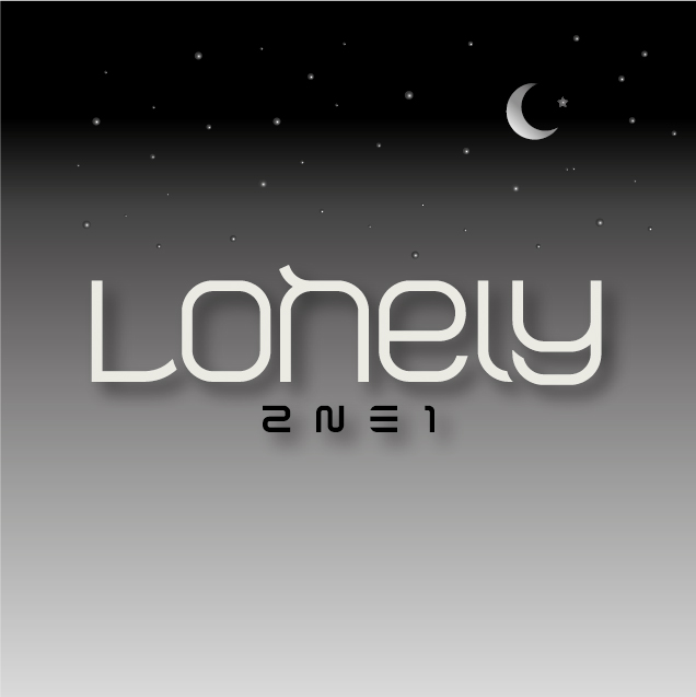 2ne1 - Lonely /// Single