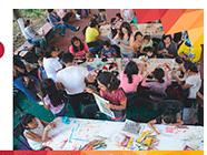 Colectivos culturales Tlalpan 2017