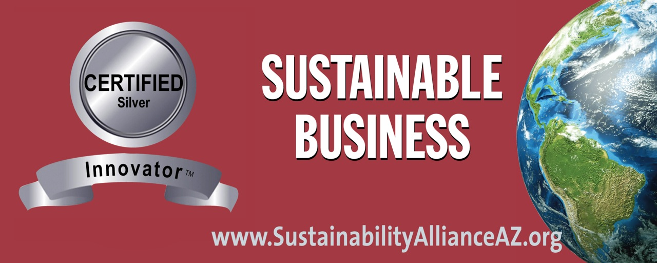Looking for the Sustainable Business Certification?
