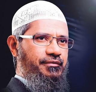 Biografi Dr. Zakir Naik - Biodata dan Profil Lengkapnya
