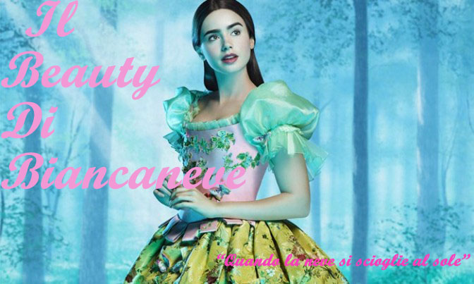 Il Beauty Di Biancaneve