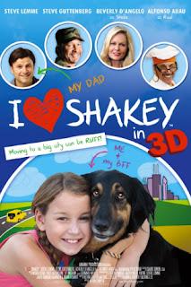Ver Película I Heart Shakey Online Gratis (2012)