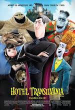 Hotel Transilvania (2012)