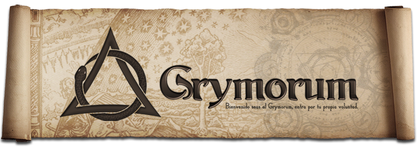 Grymorum