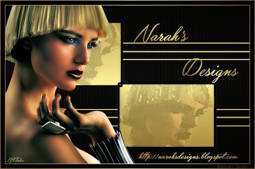 Narah's Designs