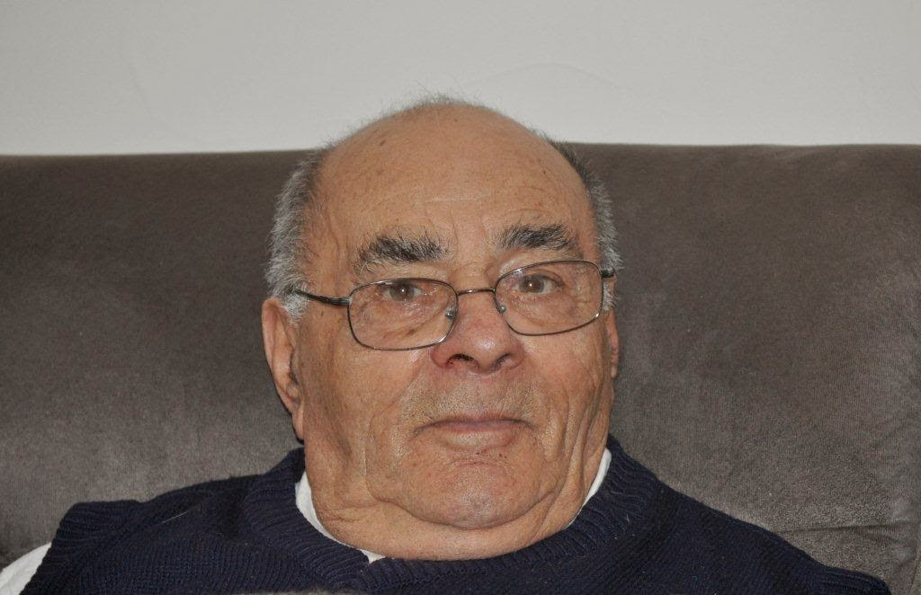 Michel Bartoli à Aullène