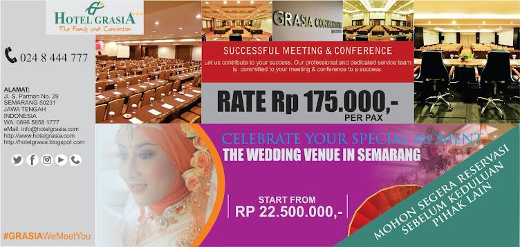 Hotel Grasia Di Semarang