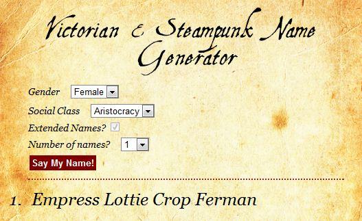 steampunk city name generator - 527×323
