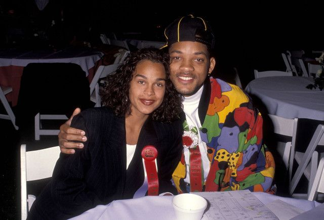Will Smith's ex wife on rumors will is gay: 'He was straight in 1992, and he's straight in 2016′