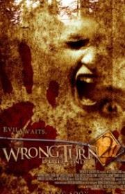 Camino sangriento (AKA Km. 666 II) (Wrong Turn 2: Dead End (Wrong Turn II)) (2007) Online