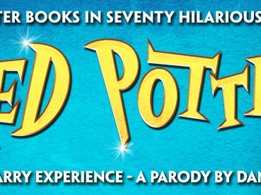 3B's- Potted Potter Review Melbourne