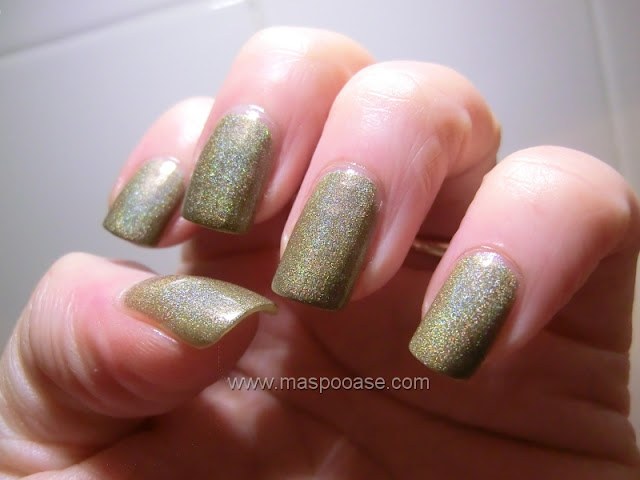 AEngland Princess Sabra Swatch