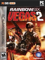 Tom Clancy's Rainbow Six Vegas 1 y 2 PC Full Español
