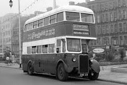 Corporation Bus
