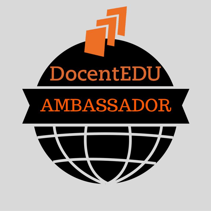 @DocentEDU Ambassador