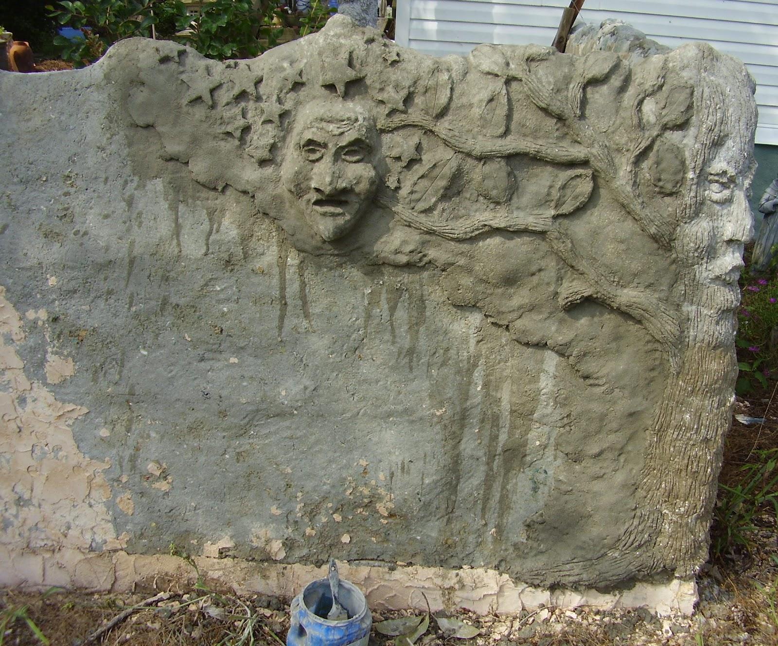 cement garden essays